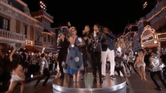 Pentatonix interpretando Be Our Guest