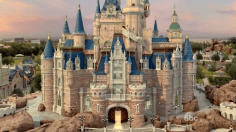 Disney Shanghai Resort