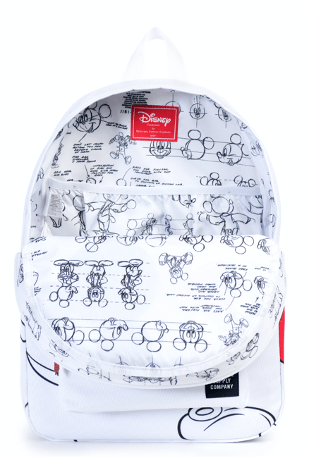 ac9a2928c50 Herschel Supply partners with Disney for a new Mickey Mouse Collection