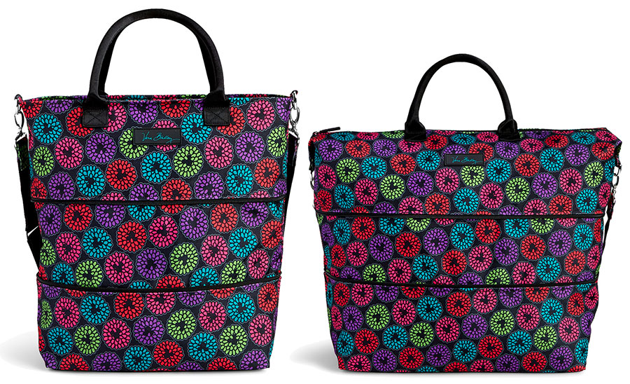 7e111b84758 New Summer Disney Vera Bradley Patterns Now Available Online