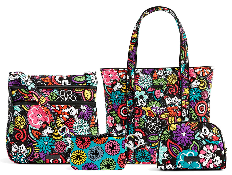 104fd89c43 2 New Disney Vera Bradley Designs To Hit The Stores This Summer!