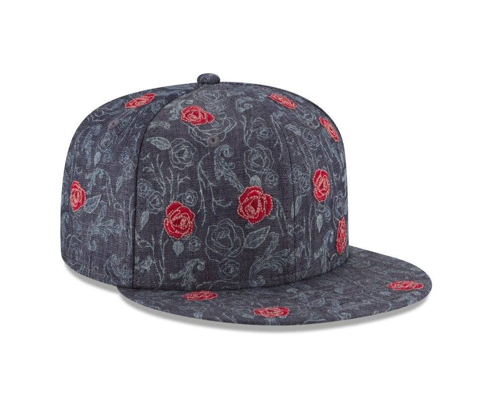 ade5df70 New Era releases a collection of Beauty and the Beast inspired hats