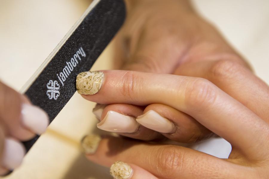Disney Nail Art Designs Senses Spa Papillon Day Spa