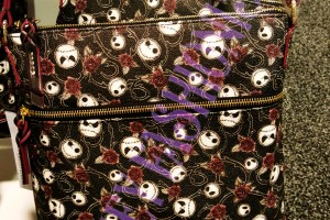 nightmare before christmas dooney bourke bags at d23 expo 2017