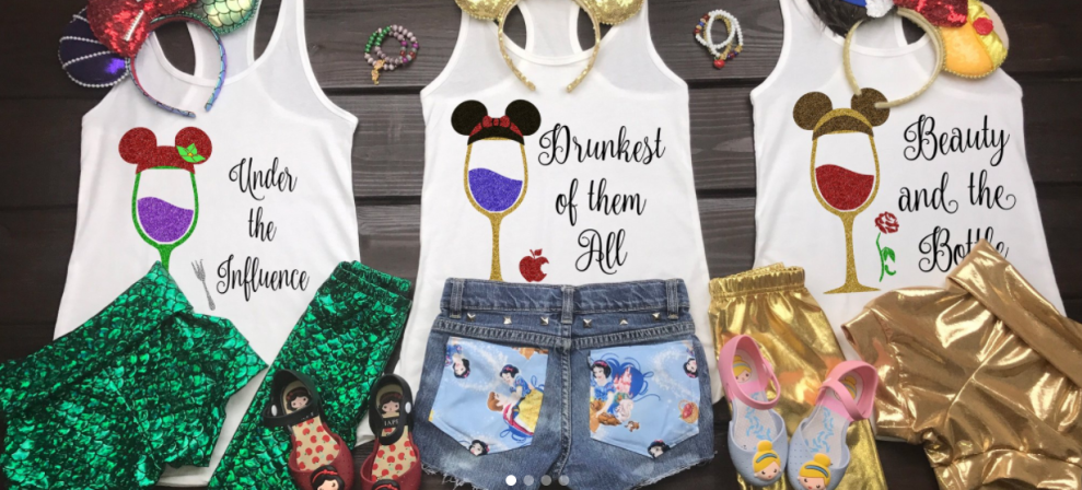 0d2e815c7 Prepare For The Epcot International Food and Wine Festival With These  Awesome Tee Shirts!
