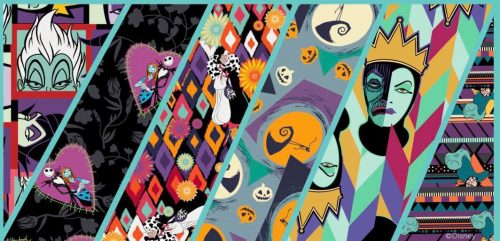 ff3b901c02dd12 Disney Villains and Nightmare Before Christmas LulaRoe Has Launched!