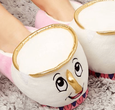 Chip Slippers