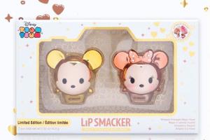 Lip Smacker Golden Tsum Tsum Duo