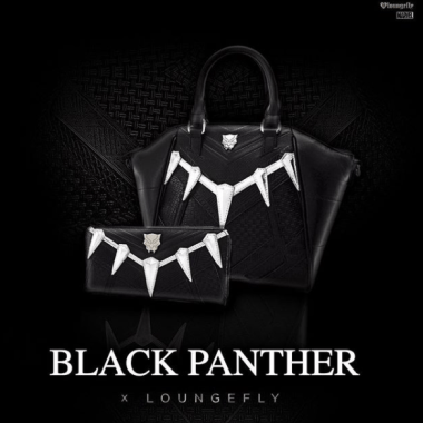 Loungefly Black Panther Styles