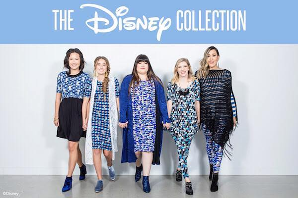 4a9f93598a933c New Frozen LulaRoe Collection has Been Announced