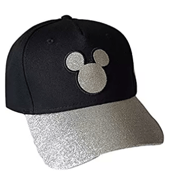 910099250dca9 Disney Discovery- Mickey Mouse Baseball Hat