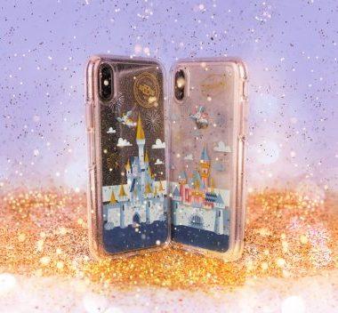 Disneyland Castle OtterBox Case