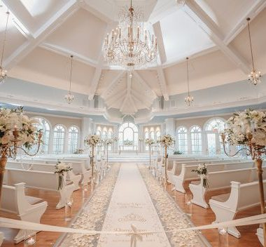 Disney Fairy Tale Weddings Showcase