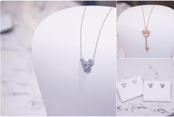 CRISLU Jewelry Showcase