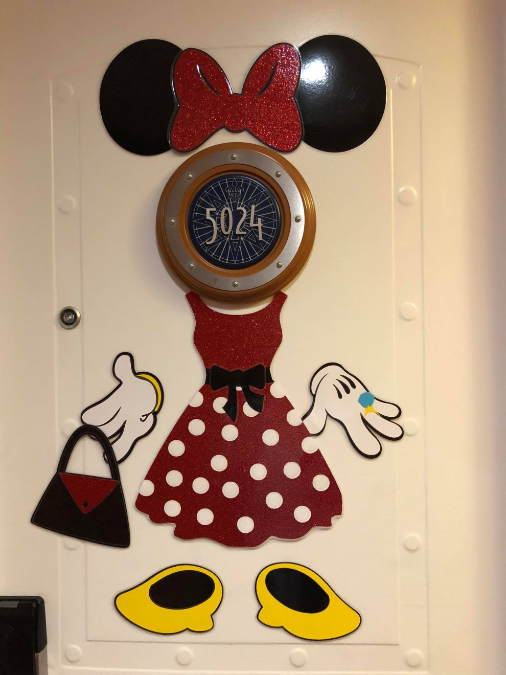 Decorate Your Cruise Door In Style With These Disney Cruise Door