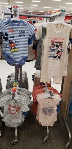 disney x junk food kids clothing at target