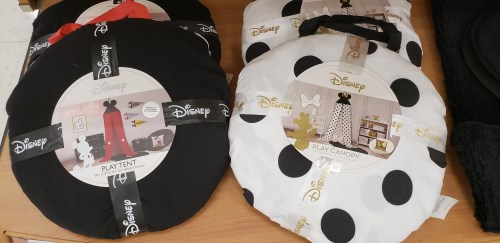 disney x pillowfort