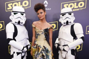 Unique Star Wars Dress