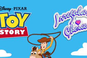 Irregular Choice Toy Story Collection