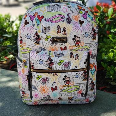 Disney Sketch Backpack
