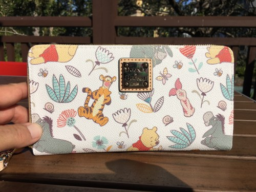 winnie the pooh dooney and bourke