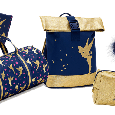 Navy Tinker Bell Collection
