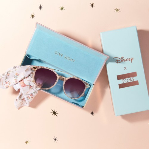a5cc624de2bb The Toms sunglasses are coming to shopDisney on July 13th! That s right