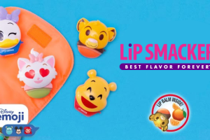 Disney Emoji Lip Smacker