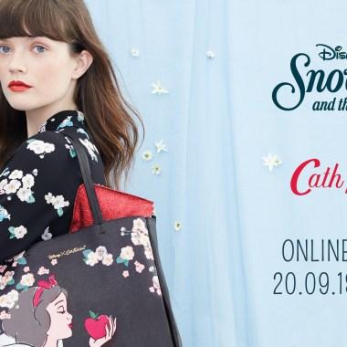Cath Kidston Snow White Collection