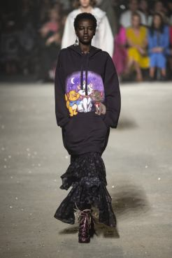Spring 19 Fashion Show