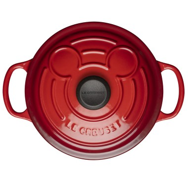 Le Creuset Mickey Mouse Collection