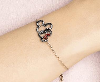 Swarovski Disney Jewelry