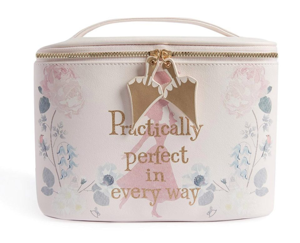 Practically Perfect Primark Mary Poppins Collection