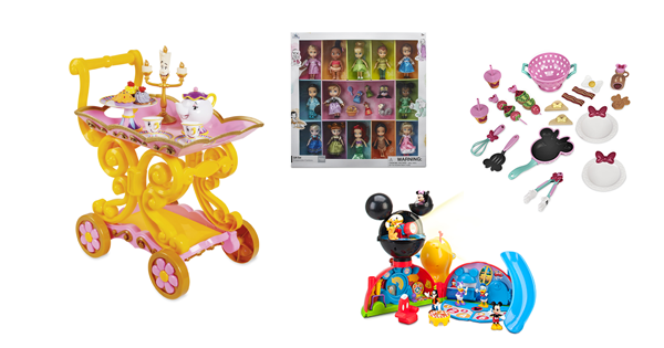 Top 15 Holiday Toys