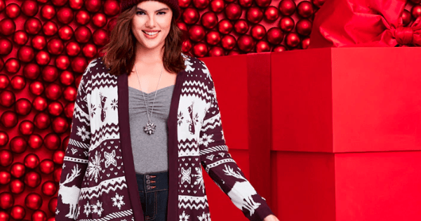 Torrid Disney Holiday Collection