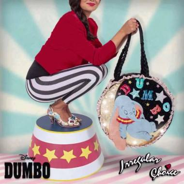 Bambi And Dumbo Collections