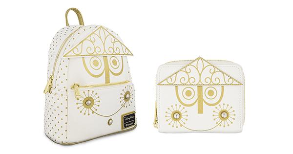 small world Mini Backpack