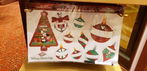 Celebrate A Very Merry Time With Holiday Merchandise From Disney