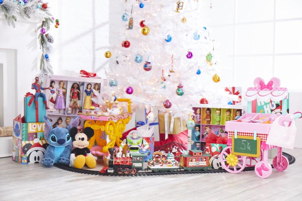 Holiday Gift Magic