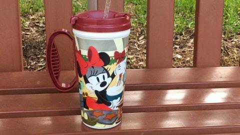 Disney Resort Holiday Mugs
