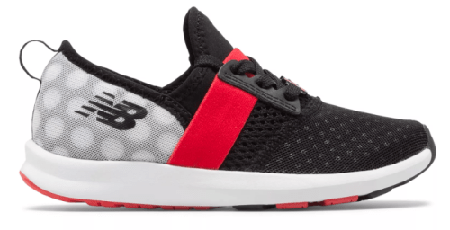 New Balance Celebrates 90 Years of Mickey With a New Collection