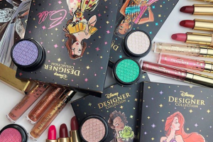 Disney ColourPop Collection