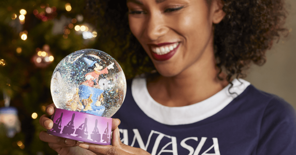Fantasia Holiday Collection