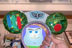 Buzz Lightyear Ears