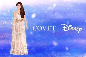 Covet Fashion x Disney Collaboration