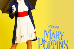 Her Universe Mary Poppins