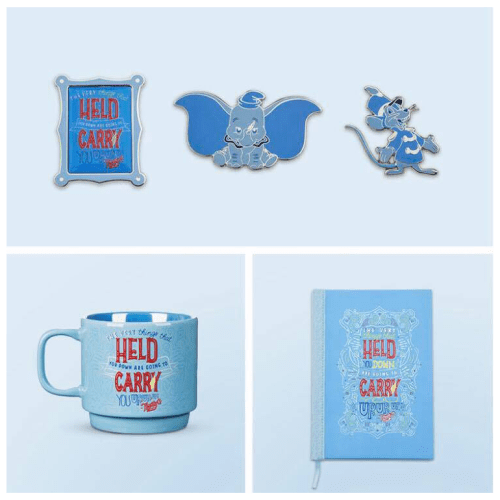New shopDisney 2019 Collectible Series Is Titled Wisdom ...