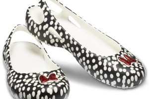 Minnie Mouse Crocs Collection