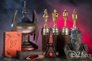 Star Wars Galaxy's Edge Merchandise