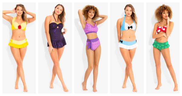 Disney Swimsuits